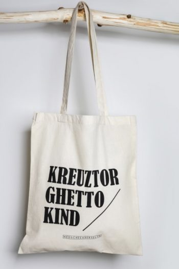 Kreuztor Ghetto Kind Tasche