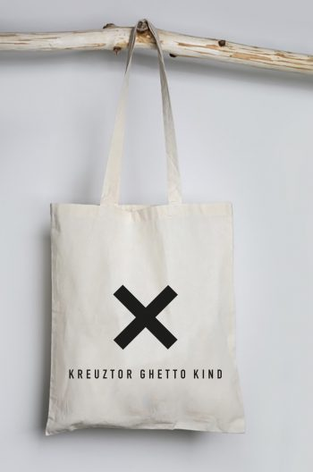 Kreuztor Ghetto Kind beige